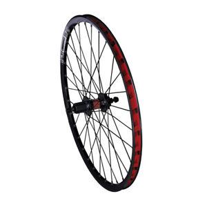 DMR Pro All-Mountain Dirt MTB Bike Cycle Rear Wheel 9 Speed 26 Inch Black