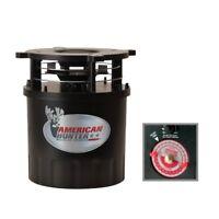 American Hunter R-PRO Analog Feeder Kit w/ Adjustable Feed Rate GSM-AH-30590