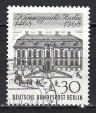 Germany / Berlin - 1968 500 years court - Mi. 320 VFU