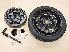 """Genuine VAUXHALL ASTRA J GTC 17"""" Space Saver Spare Wheel Tool Kit"""