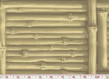 Triple Roll (15 yds) Hand Printed Wallpaper Clarence House Saigon Cl Original