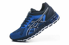 Asics Gel-Quantum 360 Knit Men's Running Trainers Sneakers Shoes DS (Blue)