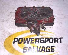 96 97 98 Skidoo MXZ Rotax Formula 454 440 500 583 Engine Cylinder Head Jug Cover