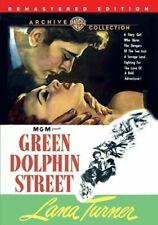 Green Dolphin Street (1947) DVD NEW