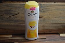 Olay Ultra Moisture Shea butter Body Wash, 22 oz
