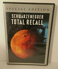 Total Recall (DVD, 2007, Canadian Special Edition)