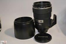 Olympus Zuiko Digital Ed 150 MM f2, 0 (Equiv. 300 0) Tele Lens Ø82 Lens