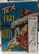 TEX N.50 I FIGLI DELLA NOTTE Ed. DAIM PRESS SCONTO 15%