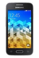 Samsung Galaxy Trend 2 Lite G318H Negro SIM Libre/Desbloqueado Teléfono móvil-B-Gra