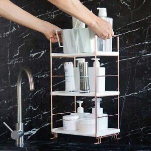 Bathroom Storage Organizer Bathroom Storage for Lotions Aroma Counter Organizer