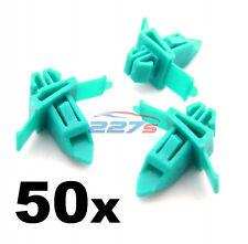 50x INFERIORE LATO stampaggio clip & Passaruota Tagliare Clip Toyota Land Cruiser Prado