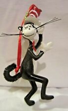 NEW DEPARTMENT 56 DR. SEUSS CAT IN THE HAT CHRISTMAS ORNAMENT