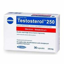 Testosterol 250  testostérone légal Boosters Anabolic hormone votre libido top