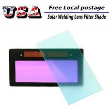 Automatic Solar Auto Darkening Welding Lens Filter Shade For Helmet Shield 3/11