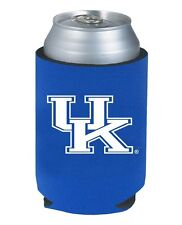 NCAA Kentucky Wildcats Blue Can Cooler holder