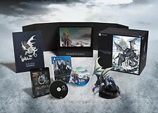 Final Fantasy XIV Heavensward Collectors Edition Japan PS4