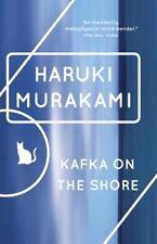 KAFKA ON THE SHORE - PHILIP GABRIEL, ET AL. HARUKI MURAKAMI (PAPERBACK) NEW
