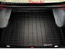 WeatherTech Cargo Liner Trunk Mat - Audi A4/S4/RS4 Quatro - 1996-1998 - Black