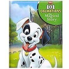 Disney 101 Dalmatians by Parragon (2011, Hardcover)