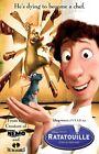 Внешний вид - Walt Disney's Ratatouille movie poster (b) : 11 x 17 inches