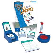 Bible Taboo, New, Free Shipping
