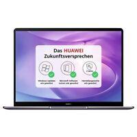 HUAWEI MateBook 13 (2019) WRT-W29 2K IPS i7-8565U 8GB SSD 512GBUHD Grafik 620