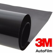 3M Window Film Color Stable 20% VLT CS20 Automotive SUV Jeep Car Discount Set