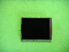 GENUINE PANASONIC DMC-ZS7 LCD WITH BACK LIGHT PART FOR REPAIR