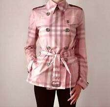 Trench Burberry donna UK 6 XS