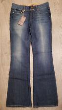 Women's Paige Jeans - Hidden Hills - Light Blue - High Rise Bootcut - Size 30