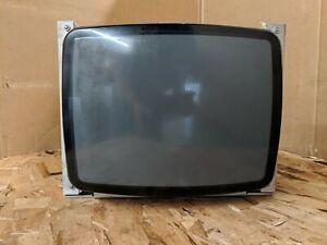 Video Display Co. M34EDC13x37 CNC Control Monitor. Cincinnati Milacron