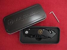 Böker Magnum Navy Seals Taschenmesser Einhandmesser in Geschenkbox