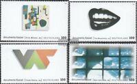 BRD (BR.Deutschland) 1927-1930 (kompl.Ausgabe) gestempelt 1997 10. Documenta