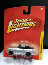 2010 JOHNNY LIGHTNING 1978 INTERNATIONAL SCOUT II - A15