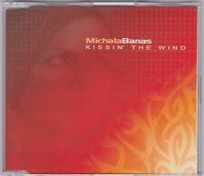 Michala Banas - Kissin' The Wind - CD