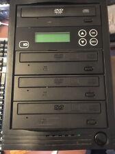 CD DVD duplicator 1 To 3