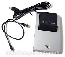 HP SC-0415 USB Smartcard Terminal NEW Bulk 355103-001 NO-ProtectTool Card Includ