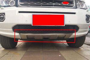 Front Protector Bumper For 2011-2015 Land Rover Freelander 2 Steel Set