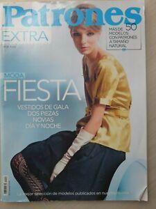 Revista Magazine n 33 PATRONES EXTRA