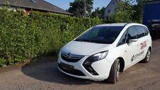 Opel Zafira C 2.0 CDTI Automatik 324000 km 176 PS EZ 06/2013