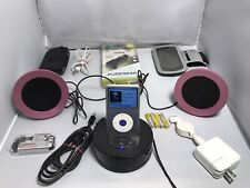 Apple iPod Classic 7th Gen 160 GB Model No.: A1238 Silver (Late 2009) and Bundle