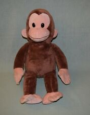 "Curious George Plush Monkey 16"" Applause by Russ"