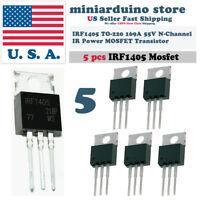 10Pcs IR IRLR3110ZPBF LR3010Z TO-252 Field-Effect MOS transistors 63A 100V