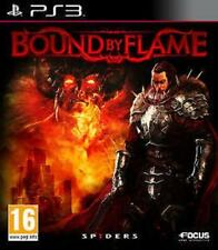BOUND BY FLAME PS3, BRAND NEW & SEALED, FAST POST CHEAPEST ON EBAY