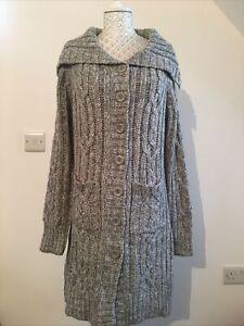 Ladies Cardigan Size 16 Bnwt BHS