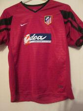 El Atlético de Madrid a 2001-2002 Camiseta De Fútbol Talla / 35147