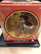 [FROM JAPAN]Puella Magi Madoka Magica Kyoko Sakura Figure Good Smile Company