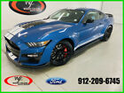 2021 Ford Mustang Shelby GT500 2021 Shelby GT500 New 5.2L V8 32V Automatic RWD Coupe Premium