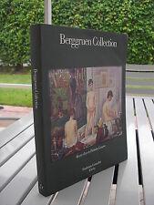 BERGGRUEN COLLECTION GENEVE MUSEE D'ART ET D'HISTOIRE 16 JUNE--30 OCTOBER 1988