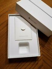 Original Box For Apple iPad MIni 4, 128GB, BOX ONLY, no iPad included